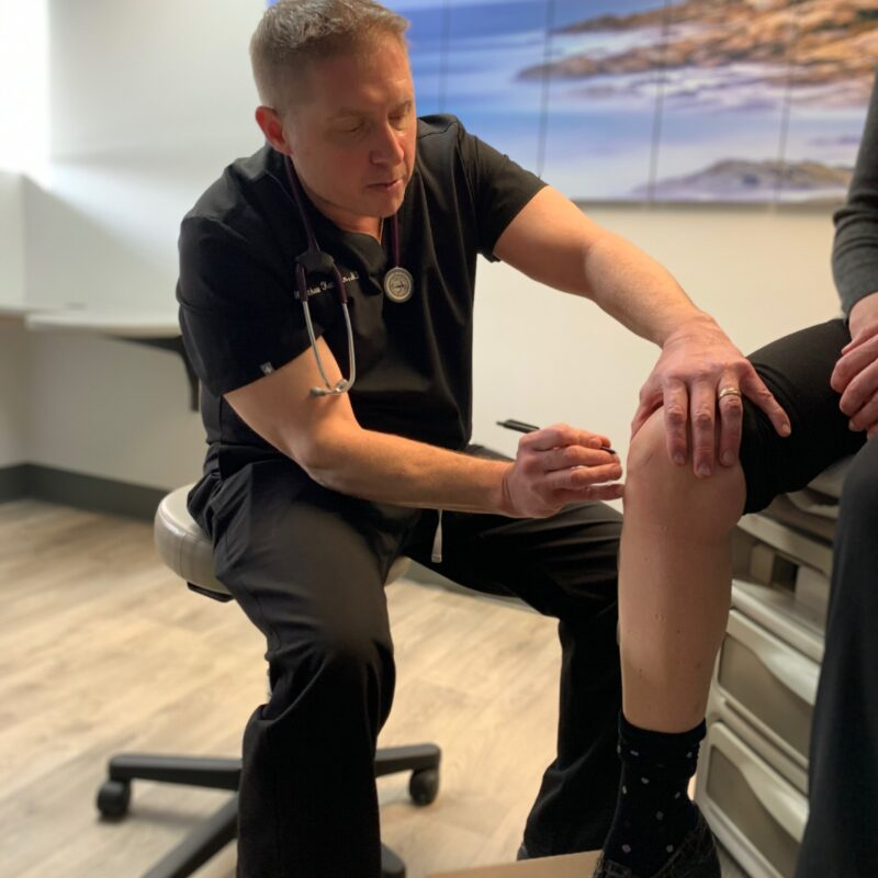 Evolve Aesthetics and Regenerative Medicine Dr. Kettman